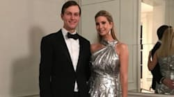 Forget The Refugee Ban, Ivanka Wants To Show You Her Pretty