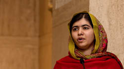 Malala Yousafzai Left 'Heartbroken' Over Trump's Refugee
