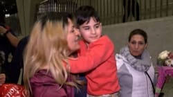 Five-Year-Old Boy Detained At Airport For Hours Due To Trump