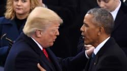 オバマ氏、トランプ大統領の入国禁止令を間接的に批判「信仰を理由に個人を差別する考えには同意しない」