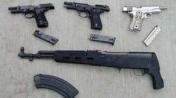 Quattro fermi per traffico di armi destinate a Iran e Libia: anche una coppia italiana