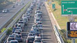 Il governo studia un nuovo bollo per le strade statali (che adesso sono