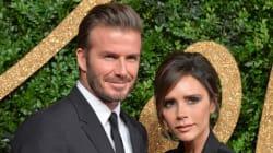 David And Victoria Beckham Secretly Got Hitched
