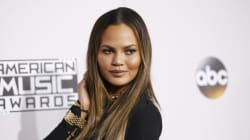 Chrissy Teigen Claps Back At Twitter Troll Who Criticized Her Use Of