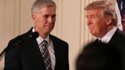 Trump choisit le conservateur Neil Gorsuch pour le poste vacant à la Cour