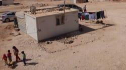 草の根のシリア難民支援から学ぶ