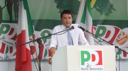 Caro Renzi, smettila di tenere in ostaggio il