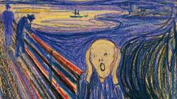 «Le cri» de Munch: 80M$