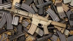 Export italiano di armi tra blitz e leggi poco