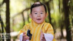 Il principe George non è l'unico adorabile royal baby al