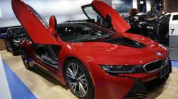 Bilan positif pour l'édition 2017 du Salon de l'auto de