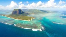 Nell'Oceano Indiano si nasconde un Atlantide sprofondata circa 80 milioni di anni