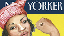 Esta artista envió un dibujo a 'The New Yorker' sin pensar: ahora es su