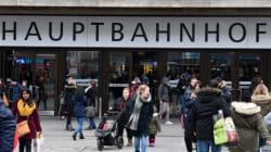 Allemagne: un suspect arrêté 16 ans après l'attentat raciste de la gare de