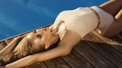 Le maillot de bain couleur peau, la tendance chaleur à