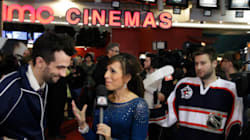 Goon: hockey sur tapis rouge