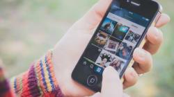 Instagram prepara una novità per chi non sa scegliere fra le foto da
