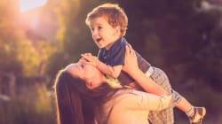 ¿Queremos que nuestros hijos tengan una personalidad sólida y