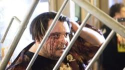Berkeley protesta contra un editor de la web supremacista Breitbart