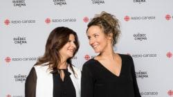 Édith Cochrane et Guylaine Tremblay à la tête du Gala Québec