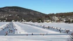 Ski: La mi-saison