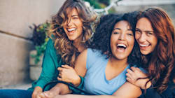 How To Be Better At Being Single... And How Your Hair Can