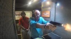 Michael Chong: O'Leary Gun Video Will Cost Tories Next