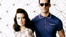Banana Republic's 'Mad Men' Is Back: A Preview Of The New Spring Collection