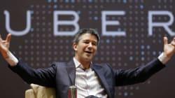 Le patron d'Uber quitte le forum de patrons qui conseille