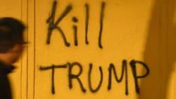 トランプ大統領、反ヘイトデモが暴徒化した大学に「補助金はいらないのか?」と脅す