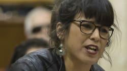 Teresa Rodríguez critica el debate de