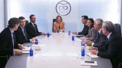 El PP quiere rehabilitar a los cargos públicos absueltos por