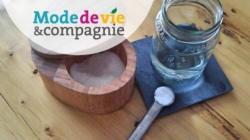 Solution saline: DIY pour vos p'tits nez
