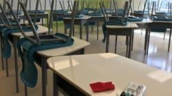 Une fillette de 6 ans menottée «pour sa propre sécurité» dans une école de