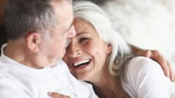 Sex After Menopause Is, Well,