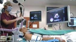 Le gouvernement refuse l'achat d'un nouvel appareil médical financé par la