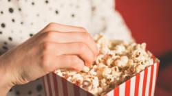 Cineplex est poursuivi après qu'un client s'est étouffé avec du maïs