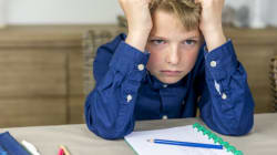 Is Your Child Stressed? Here's 8 Signs To Watch Out