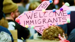 Blocage du décret Trump: les ressortissants des 7 pays de nouveau admis dans les