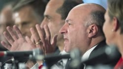 O'Leary Attracts Zingers In 1st Conservative Leadership