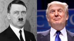 No, Trump no es como Hitler (aunque lo