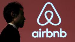 Airbnb envoie un message à Trump durant le Super