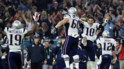 Super Bowl LI : Remontée historique des Patriots et de Tom