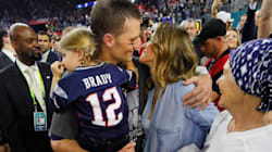 Gisele's Reaction To Tom Brady's Win = Relationship