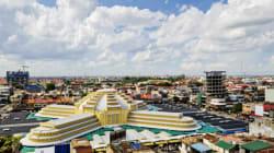 カンボジア人の英語力は想像を超えていた Sunrise Japan Hospital Phnom