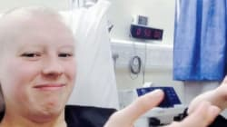 Un joven finge un cáncer terminal para recibir regalos de organizaciones
