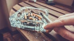 L'exposition indirecte à la fumée du tabac pourrait affecter la