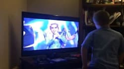 Boy With Down Syndrome Dancing To Lady Gaga Moves People To