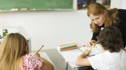 I ragazzi non sanno scrivere, è sempre colpa degli insegnanti? Questa volta
