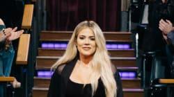 Khloe Kardashian en colère contre ses